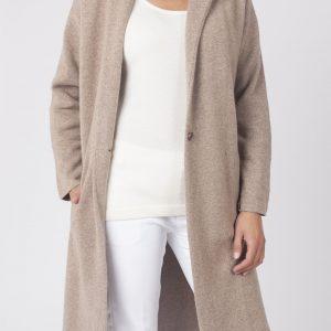 abrigo cashmere