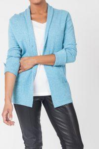 chaquetas de moda 2018