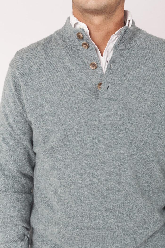 jersey-botones-cashmere-hombre-againcashmere