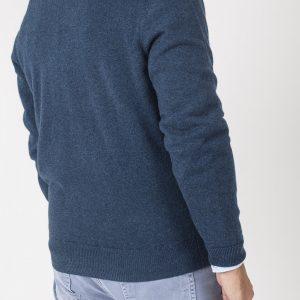 jersey-polo-cashmere-hombre-againcashmere