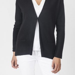 night cardigan