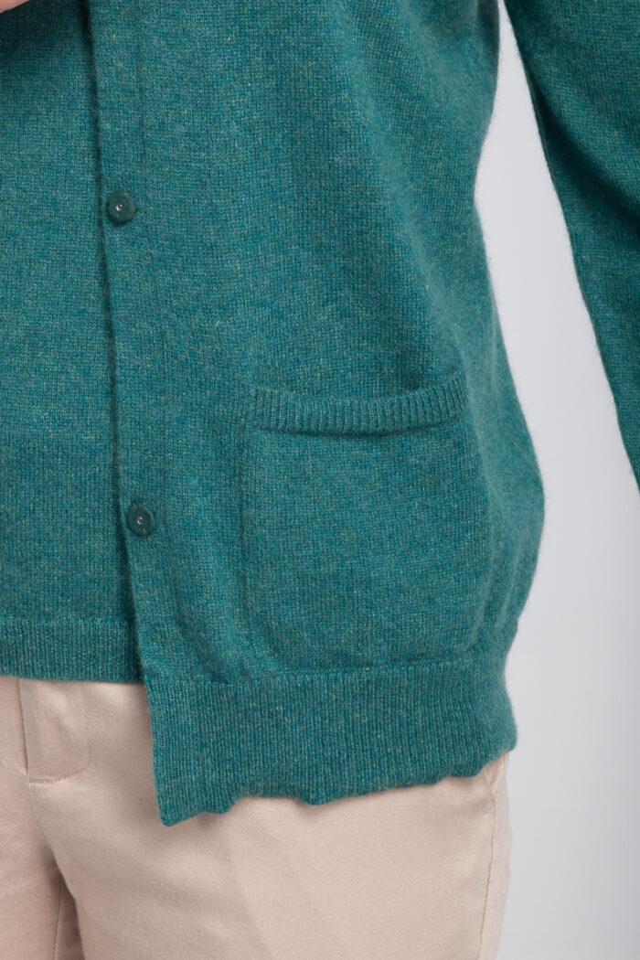 jersey-cuello-caja-cashmere-manga-corta