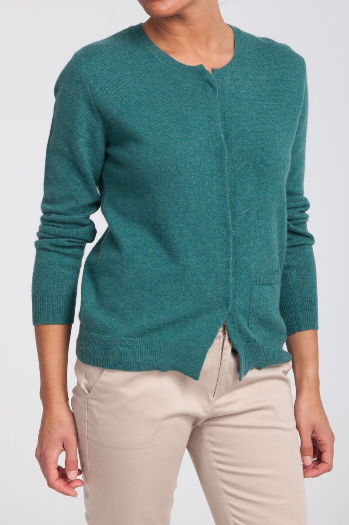 chaqueta-cashmere-botones-clasica