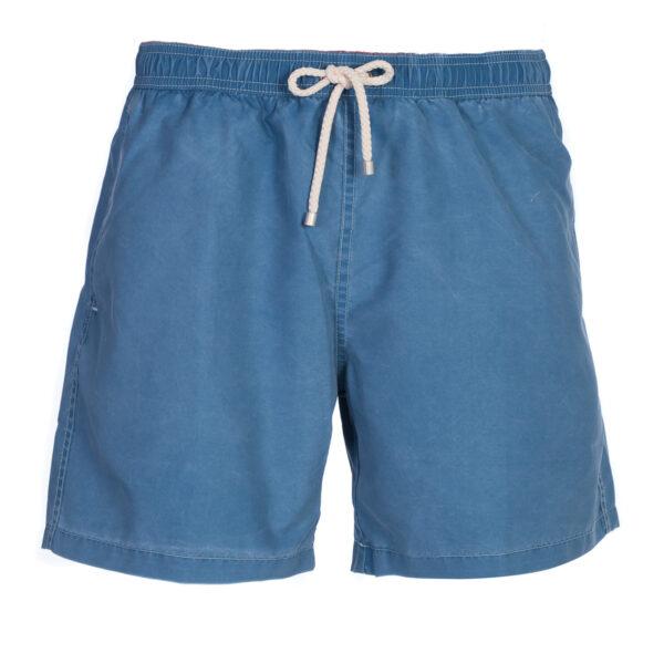 traje de baño-hombre-delante-color azul jeans verano-again cashmere