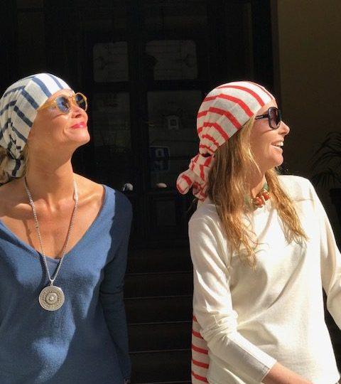 Viva la Feria de San Isidro y la moda de Again Cashmere
