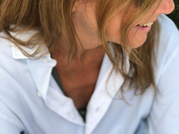 Camisa de hilo. Un básico summertime