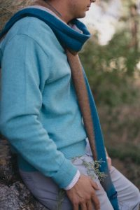 lana de cashmere