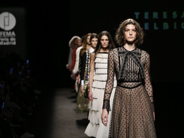 Las claves de Again Cashmere en la Fashion Week Madrid 2019