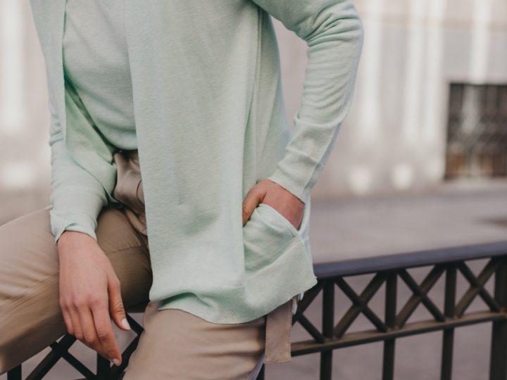 Jersey y chaqueta: el conjunto de moda perfecto