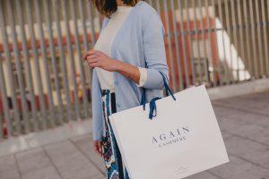 ropa elegante para mujer